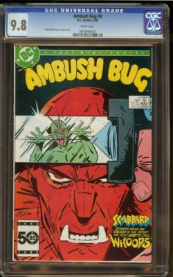 Ambush Bug #4