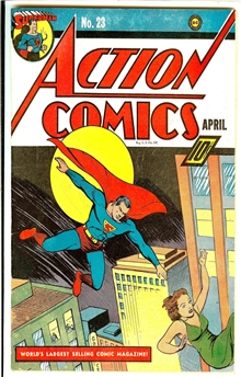 Action #23