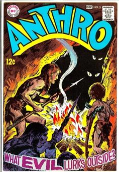 Anthro #3