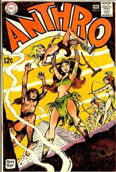 Anthro #4