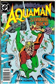 Aquaman (Mini 2) #2