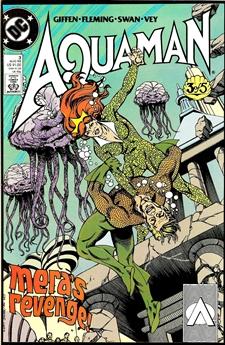 Aquaman (Mini 2) #3