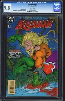 Aquaman (Vol 3) #2