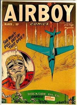 Airboy Comics V8 #2