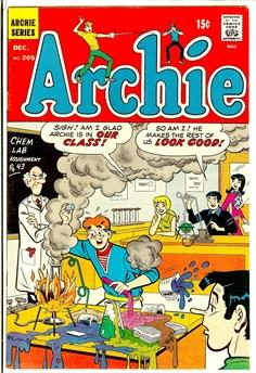 Archie #205