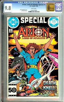 Arion Special #1
