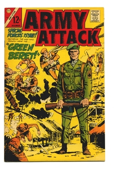Army Attack #46