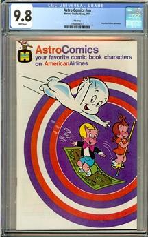 Astro Comics #1