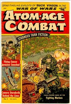 Atom-Age Combat #2