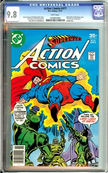 Action #477