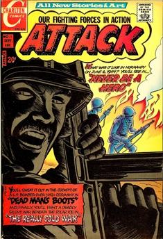 Attack #1