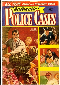 Authentic Police Cases #30