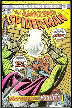 Amazing Spider-Man #142
