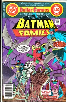 Batman Family #18