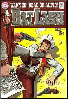 Bat Lash #7