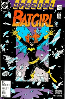 Batgirl Special #1