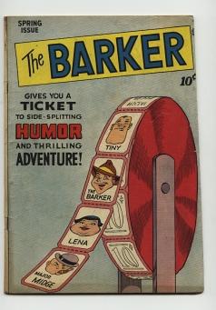 Barker #3