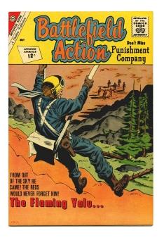 Battlefield Action #41