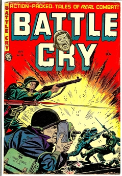 Battle Cry #14