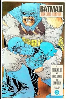 Batman: The Dark Knight Returns #2