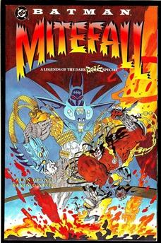 Batman: Mitefall #1