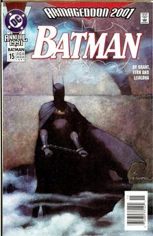 Batman Annual #15