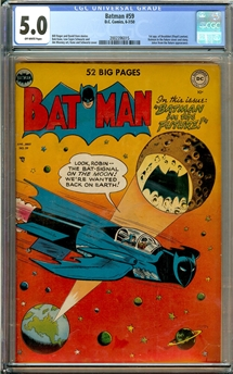 Batman #59