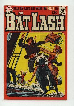 Bat Lash #3