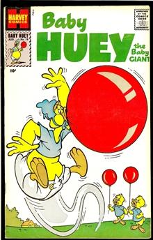 Baby Huey #19