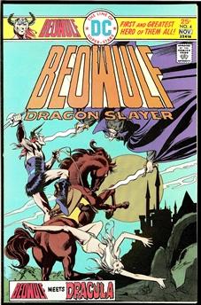 Beowulf #4