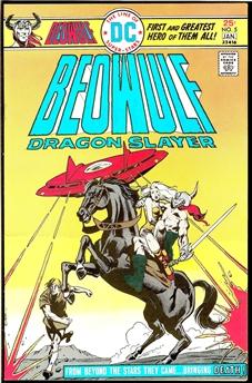 Beowulf #5