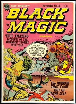 Black Magic #18