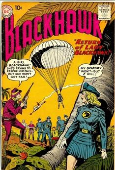 Blackhawk #140