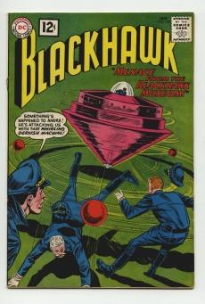 Blackhawk #168