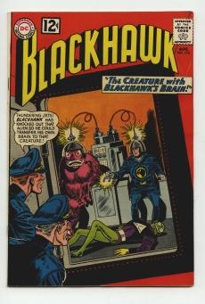 Blackhawk #175
