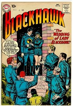 Blackhawk #155