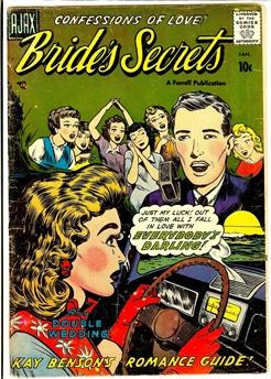 Bride's Secrets #18