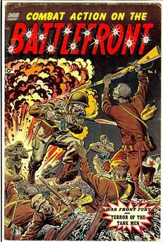 Battlefront #5