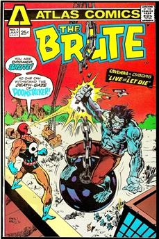 Brute #3