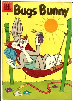 Bugs Bunny #48