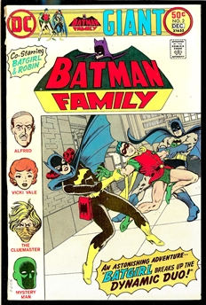 Batman Family #2