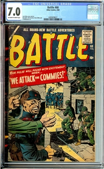 Battle #68