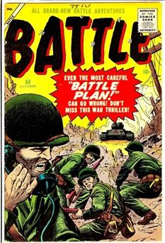 Battle #60