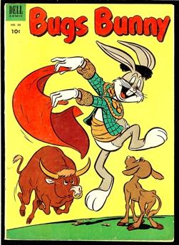 Bugs Bunny #30