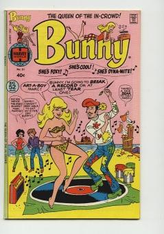 Bunny #21