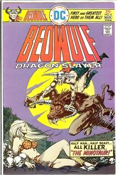 Beowulf #6