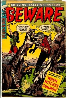 Beware #8