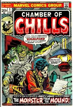 Chamber of Chills #2