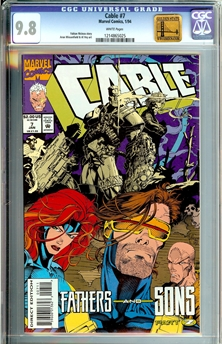 Cable #7