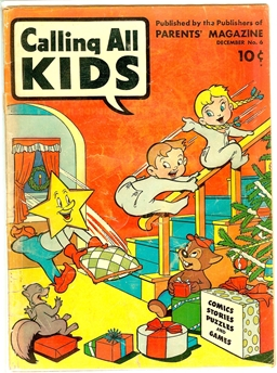 Calling All Kids #6